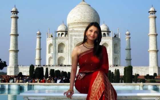 туры, taj, mahal, индии,