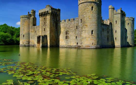 замок, замки