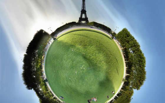 панорамы, сферические, фотографии, панорама,