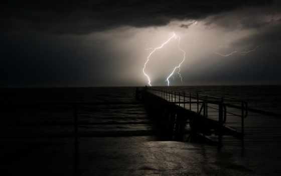 lightning, буря, images,