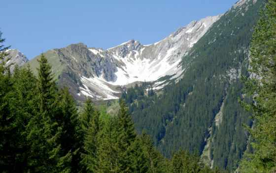природа, горы, картинка, изображение, герцеговина, mountains, босния, alpinismo,