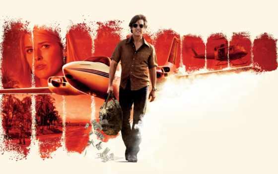 made, американский, movie, tom, сниматься, cruise, америке, сделано,