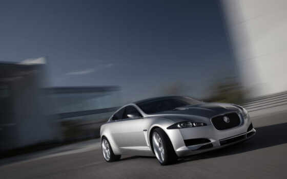 jaguar, xf, concept, the, fx, car, фото, front, co
