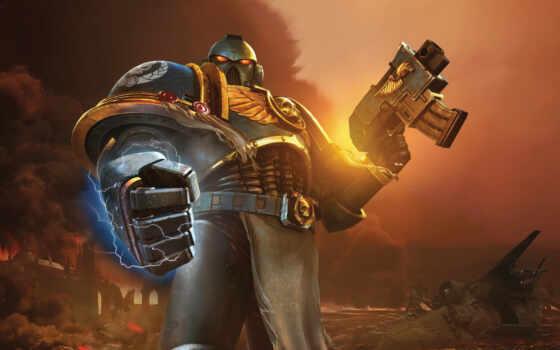 warhammer, игра Фон № 13558 разрешение 1920x1200
