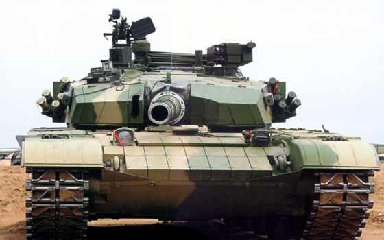 танк, броня