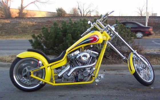 motorbikes, чеппер, rr