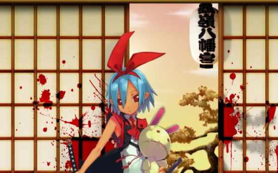 anime, широкоформатные