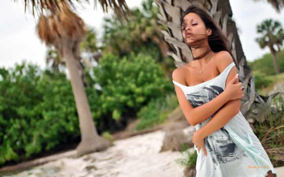 девушек, подборка, красивых Фон № 60451 разрешение 1920x1200