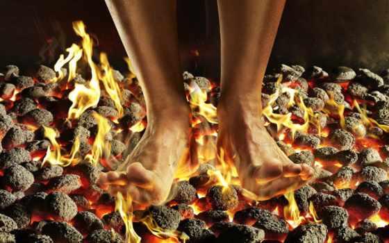 ноги, угли, картинка, горят, девушка, категории, glimpse, фоны, настроение, за, человечка,