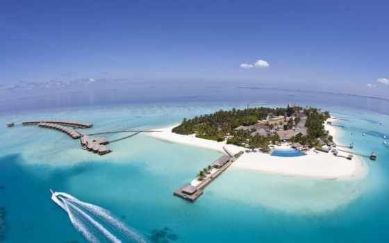 summer, широкоформатные, maldives, море, остров, летние, рай, пляж, full,