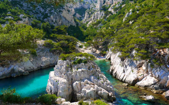 франция, mountains, rivers, marseille, изображение, природа, купить, aliexpress, кусты, фото, растительность,