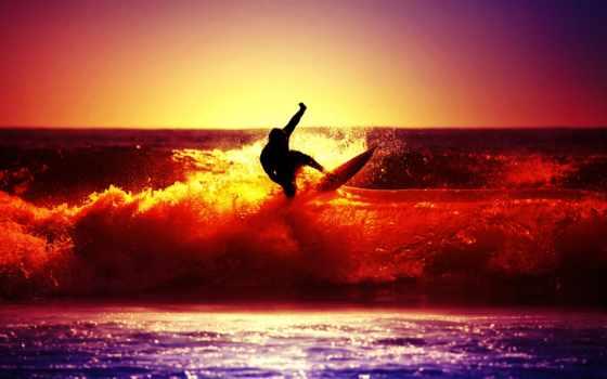 пляж, вечер, море, песок, закат, вечером, утром, побережье, обеду,