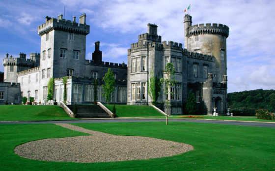 замок, замки, мира