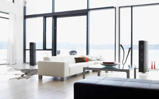 interer, мебель, stil, cvet, просмотреть,