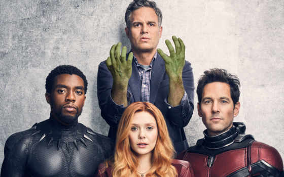avengers, war, бесконечность, мужчина, ant, black, hulk, panther,