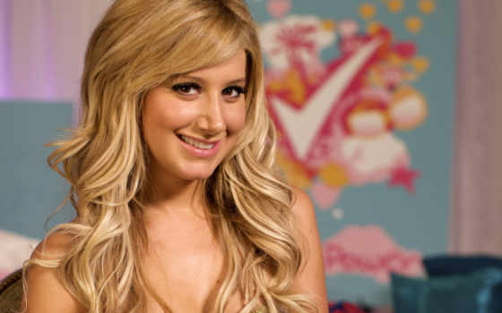 tisdale, ashley, нос