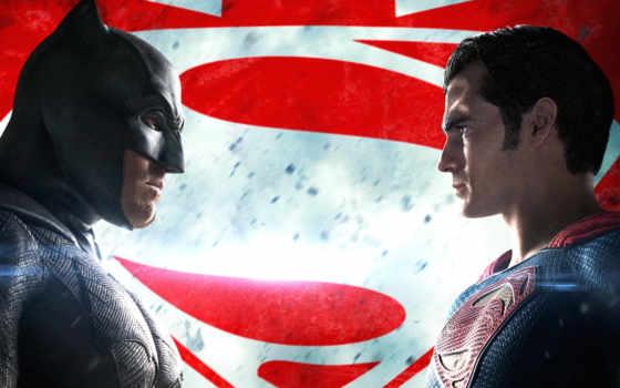 batman, superman, рассвет Фон № 125921 разрешение 2560x1600