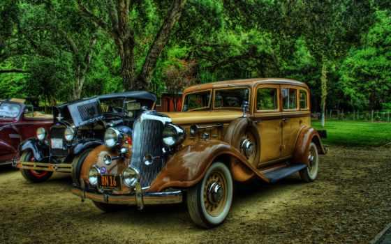 автомобили, ретро, картинка, royce, rolls, авто,