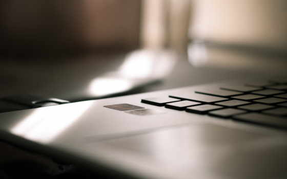 , клавиатура, ноутбук, mockup,