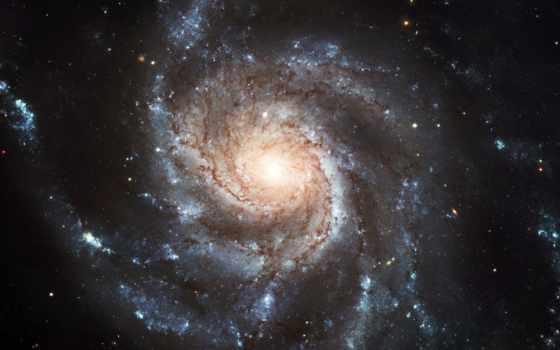 space, галактика