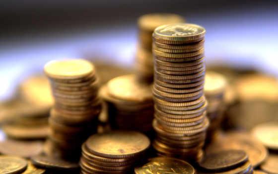 монеты, деньги