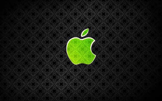 apple, высоком