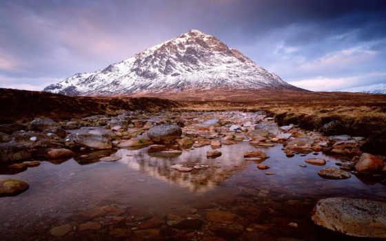 природа, шотландии, шотландия