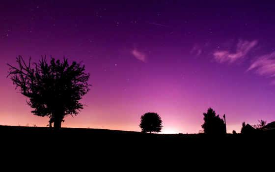 фон, purple, музыка