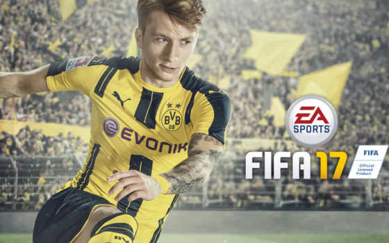 fifa, reus, marco, cover, star, sports, ea, июл, manchester, dortmund,