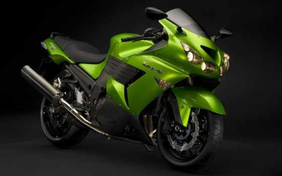 kawasaki, zzr, мотоциклы, мотоцикл, мото, ninja,