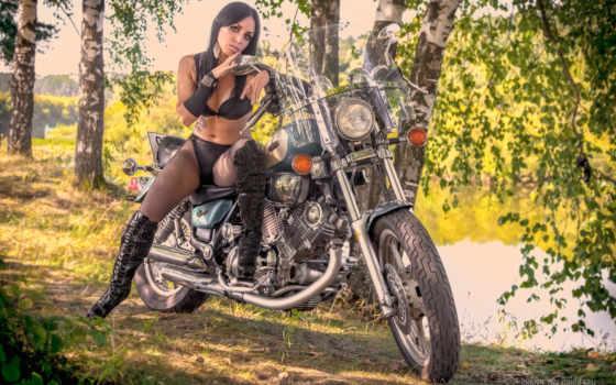 plochu, tapety, obrázky, stažení, мотоцикл, yamaha,