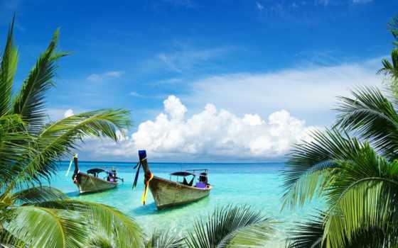 баунти, музыка, первого, острова, реклама, самые, пейзажи -, где, дек, природа,