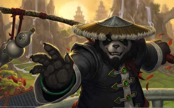 mists, pandaria, warcraft, world, wow, игры, blizzard,