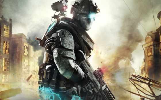 tom, you, игры, ghost, share, clancy, recon, future, flag, soldier,