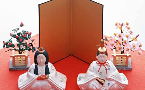 święto, lalek, hina, matsuri, japonii, japońskie, kuchniokracja, obchodzi, zwane, inaczej,
