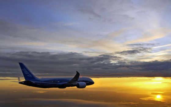 авиация, favourite, авиации, boeing, гражданская, самолеты, testing, полет, continues, гражданской, drimeliner,