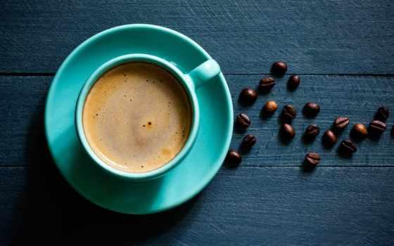 coffee, кружка, пенка, зерна, блюдце, напиток, cup,