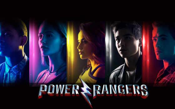 rangers, усилитель, назад, new, дней, trailer, movie, их, twitter,