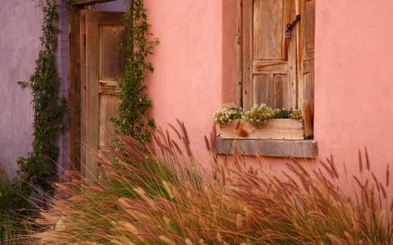arizona, adobe, tucson, home, historic, desktop,