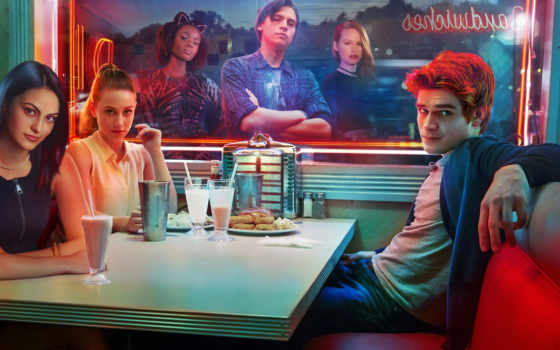 ривердэйл, riverdale, season, тв, фильмы,