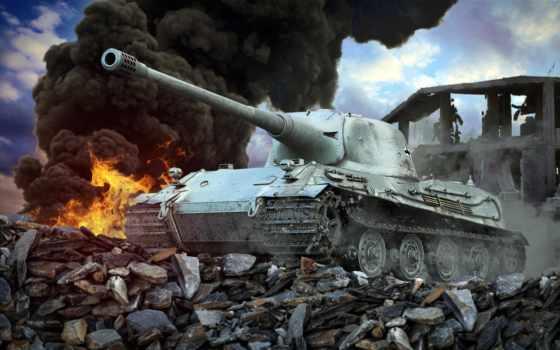 танк, tanks, self, world, propelled, вк, уровня, artillery, german,