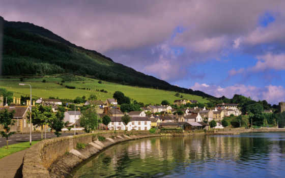 ирландский, european, country, есть, nemalyi, carlingford, dereven, который