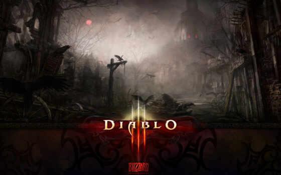 diablo, death