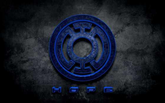 lantern, blue, corps