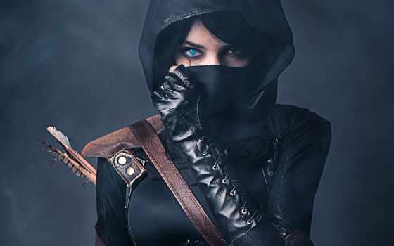 assassin, cosplay, wattpad, she, pinterest, сатана, об, her,