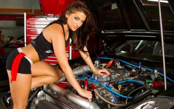 ремонт, автомобилей, объекты, авто, сто, автомобиля, двс,
