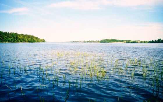 волга, река, природа, russian, небо, desktop,