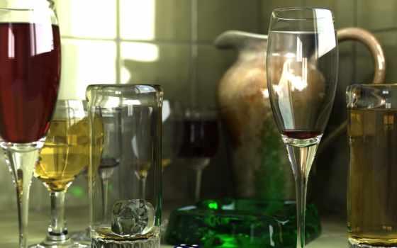 style, cube, нас, мире, wine, бокал, вина, glasses, окружающем,