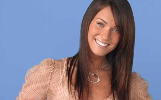 фокс, меган, волосы Фон № 97253 разрешение 1680x1050