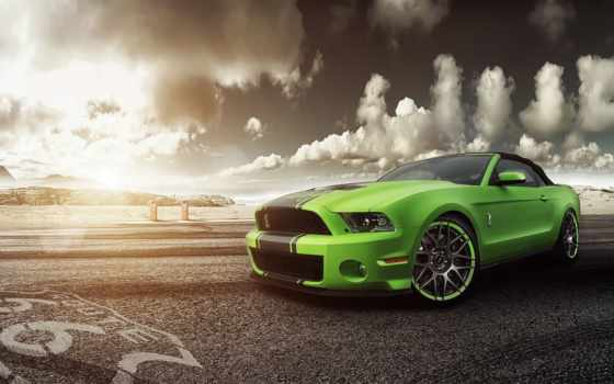 ford, shelby, mustang Фон № 130487 разрешение 1920x1080